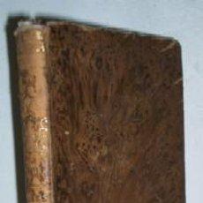 Libros antiguos: CARTAS TRASCENDENTALES ESCRITAS A UN AMIGO DE CONFIANZA - AÑO 1865. Lote 26568334