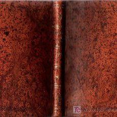 Libros antiguos: PATOLOGÍA VETERINARIA DE MALATS - 1800 ( TOMO II). Lote 23614529