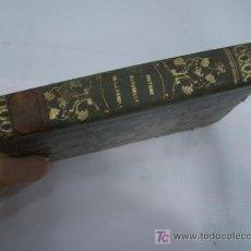 Libros antiguos: HISTOIRE NATURELLE DE LA PAROLE, OU GRAMMAIRE UNIVERSELLE A LÚSAGE DES JEUNES GENS. Lote 27325009
