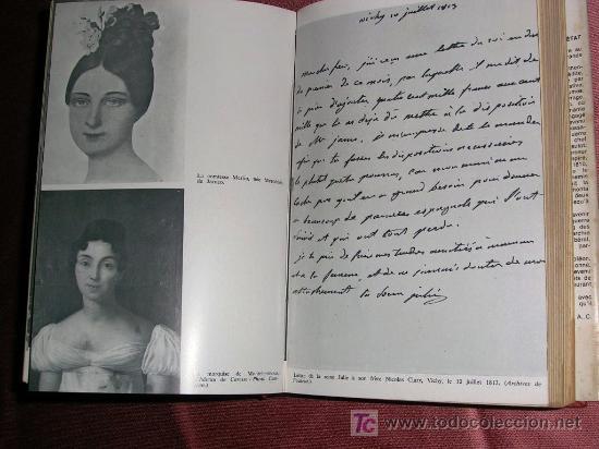 Libros antiguos: MARÍA ANTONIETA VIDA INVOLUNTARIAMENTE HEROICA 9 Reproducc..Pg.515.1ª EDICION.1934 .DEDICAD - Foto 6 - 24857378