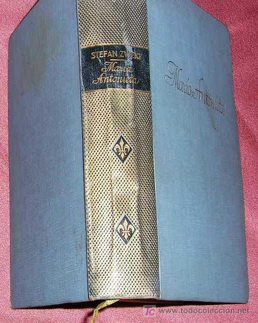 Libros antiguos: MARÍA ANTONIETA VIDA INVOLUNTARIAMENTE HEROICA 9 Reproducc..Pg.515.1ª EDICION.1934 .DEDICAD - Foto 7 - 24857378