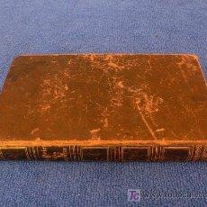 Libros antiguos: LA VOIE DE LA PERFECTION DANS LA VIE RELIGIEUSE 1842 / M. L'ABBE LEGUAY. Lote 25717495