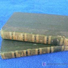 Libros antiguos: PENSEES OU REFLEXIONS CHRETIENNES, POUR TOUS LES JOURS DE L'ANNEE 1818 / R.P. FRANCOIS NEPVEU. Lote 25767842