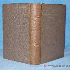 Libros antiguos - LOS PRIMEROS PRINCIPIOS - HERBERT SPENCER - AÑO 1907. - 19737525