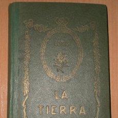Libros antiguos: LA TIERRA.(1892). Lote 23081185