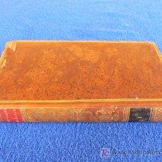 Libros antiguos: L'ANNUAIRE DE MARIE OU LE VERITABLE SERVITEUR DE LA SAINTE VIERGE 1839 / M. MENGHI D'ARVILLE. Lote 26324599