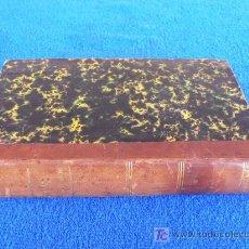 Libros antiguos: OEUVRES CHOISIES DE SAINT FRANCOIS DES SALES 1843 / V. DE PERRODIL. Lote 26324612