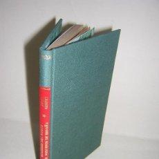 Libros antiguos: 1905 - ANGEL GANIVET - HOMBRES DEL NORTE - EL PORVENIR DE ESPAÑA - PRIMERA EDICION. Lote 26322184
