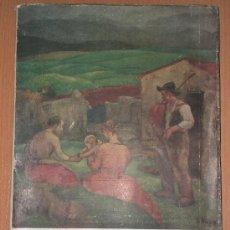Libros antiguos: ASTURIAS 1913 -1963. BODAS DE ORO SOCIALES. FEBRERO (NÚMERO EXTRAORDINARIO).. Lote 26619215