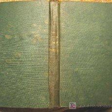 Libros antiguos: CARTAS A UN ESCEPTICO EN MATERIA DE RELIGION, DR. JAIME BALMES. IMPTA. DIARIO DE BARCELONA, 1922. Lote 25304575