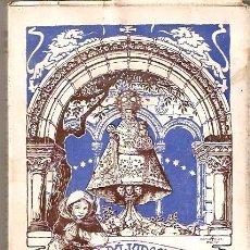 Libros antiguos: ...COMO LOS PÁJAROS CANTAN.... Lote 13929715