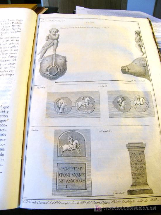 Libros antiguos: EL ACUEDUCTO Y OTRAS ANTIGUEDADES DE SEGOVIA,-GOMEZ DE SOMORROSTRO ( SOLO MADRID ) - Foto 4 - 32576432