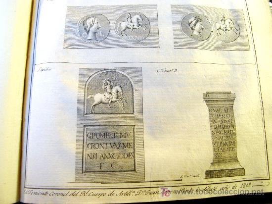 Libros antiguos: EL ACUEDUCTO Y OTRAS ANTIGUEDADES DE SEGOVIA,-GOMEZ DE SOMORROSTRO ( SOLO MADRID ) - Foto 2 - 32576432