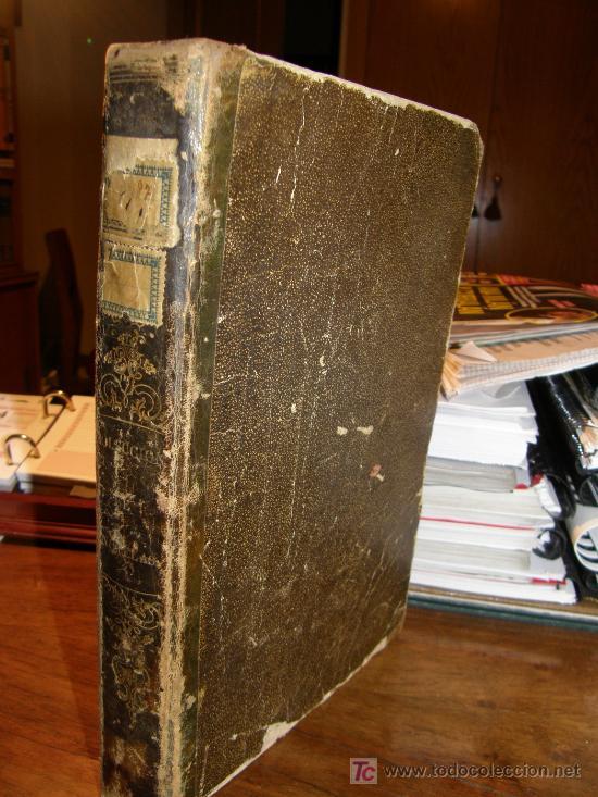 Libros antiguos: BIBLIOTECA ILUSTRADA GASPAR Y ROIG - Foto 7 - 27320750