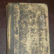 Libros antiguos: HISTORIA UNIVERSAL - ANTONIO VIDAL DOMINGO- BARCELONA 1897. Lote 20762723