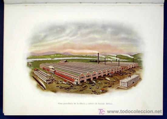 Libros antiguos: SOCIEDAD ESPAÑOLA DE CONSTR. BABCOCK & WILCOX. CATALOGO GENERAL. GALINDO, BILBAO, MADRID, POST 1920. - Foto 3 - 25648052