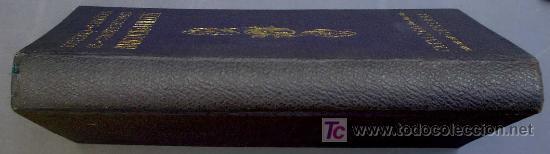 Libros antiguos: SOCIEDAD ESPAÑOLA DE CONSTR. BABCOCK & WILCOX. CATALOGO GENERAL. GALINDO, BILBAO, MADRID, POST 1920. - Foto 15 - 25648052