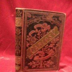Libros antiguos: CARLOS V (1884). Lote 6772530