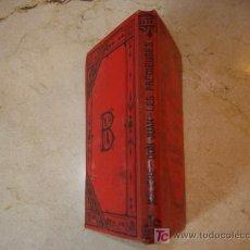 Libros antiguos: MOLIERE - DON JUAN Y LES PRECIEUSES RIDICULES. Lote 6772699