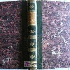 Libros antiguos: HISTOIRE DU MOYEN-ÂGE, DEPUIS LA CHUTE DE L' EMPIRE D' OCCIDENT (476)... / EM. LEFRANC (ED. 1843). Lote 24675103