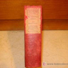 Libros antiguos: CHARLES DICKENS - THE POSTHUMOUS PAPERS OF THE PICKWICK CLUB - METHUEN 1904. Lote 6975591