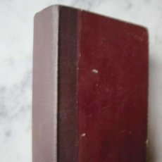 Libros antiguos: GERONA - EPISODIOS NACIONALES, POR B. PÉREZ GALDOS. Lote 27157607