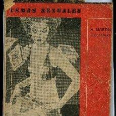 Libros antiguos: MARTIN DE LUCENAY,,LA PORNOGRAFIA, 1933. Lote 37090336