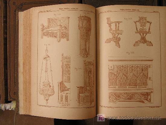 Libros antiguos: HISTORIA UNIVERSAL (CESAR CANTÚ) - Foto 6 - 24734437