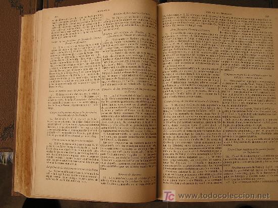 Libros antiguos: HISTORIA UNIVERSAL (CESAR CANTÚ) - Foto 9 - 24734437
