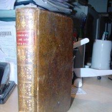 Libros antiguos: 1781.- TRATADO DE LA CONSERVACION DE LA SALUD DE LOS PUEBLOS Y CONSID. SOBRE TERREMOTOS. IMP. IBARRA. Lote 27210186