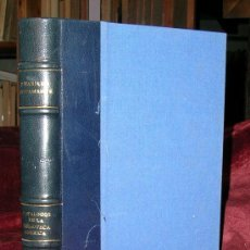 Libros antiguos: CATALOGOS DE LA BIBLIOTECA AMERICA.DOS TOMOS.BUSTAMANTE Y URRUTIA.LA CORUÑA 1929.. Lote 26146550