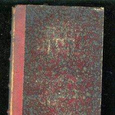 Libros antiguos: HISTORIA DE GRANADA, ALMERIA, JAEN Y MALAGA. TOMO 1. D. MIGUEL LAFUENTE ALCANTARA. 1852. 438 PAG.. Lote 27076737