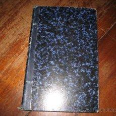 Libros antiguos: PSICOLOGIA,LOGICA Y ETICA . Lote 8106632