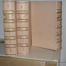 Libros antiguos: 1875.- HISTORIA DE LOS JUDIOS DE ESPAÑA Y PORTUGAL. AMADOR DE LOS RIOS. 3 TOMOS.. Lote 27548612
