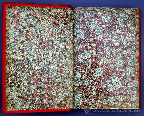Libros antiguos: BIBLI. DE AUTORES ESPAÑOLES. NOVELISTAS POSTERIORES A CERVANTES. 2 VOL M. RIVADENEYRA, 1864/71. - Foto 2 - 26646229