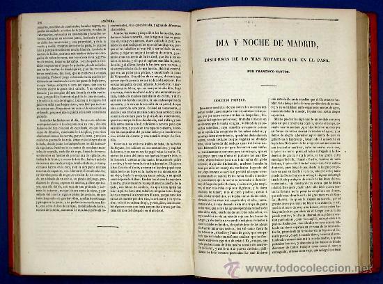 Libros antiguos: BIBLI. DE AUTORES ESPAÑOLES. NOVELISTAS POSTERIORES A CERVANTES. 2 VOL M. RIVADENEYRA, 1864/71. - Foto 10 - 26646229