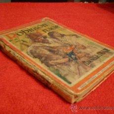 Libros antiguos: ROBINSON CRUSOE 1934-. Lote 12723864