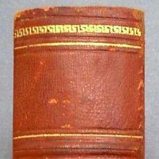 Libros antiguos: BIBL. DE AUTORES ESPAÑOLES. COMEDIAS ESCOGIDAS DE D. AGUSTIN MORETO Y CABAÑA. M. RIVADENEYRA, 1873.. Lote 23809151