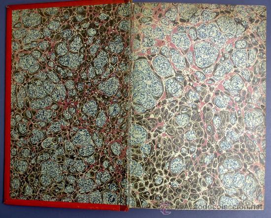 Libros antiguos: BIBL. DE AUTORES ESPAÑOLES. OBRAS DE FRAY LUIS DE GRANADA. 3 TOMOS. M. RIVADENEYRA ED, 1850/51/52. - Foto 2 - 23603962