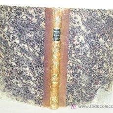 Libros antiguos: 1840 HISTOIRE DE L'ESPRIT PUBLIC EN FRANCE DEPUIS 1789. ALEXIS DUMESNIL. PAGNERRE EDITEUR.. Lote 27015736