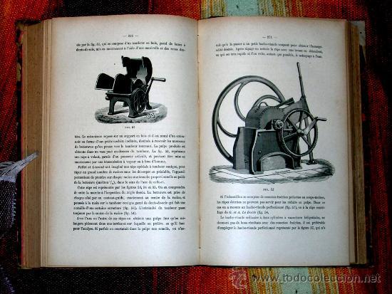 Libros antiguos: TRAITE DANALYSE DES MATIERES SUCREES.SIDERSKY.PARIS 1890. - Foto 2 - 25841558