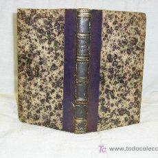 Libros antiguos: 1771 MASENIO. SARCOTIS ET CAROLI V. IMP. PANEGYRIS, CARMINA. APUD J.BARBOU. Lote 27307171