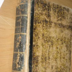 Libros antiguos: 1886.- OBRAS COMPLETAS DE LARRA MARIANO JOSÉ DE (FÍGARO) . Lote 26976901