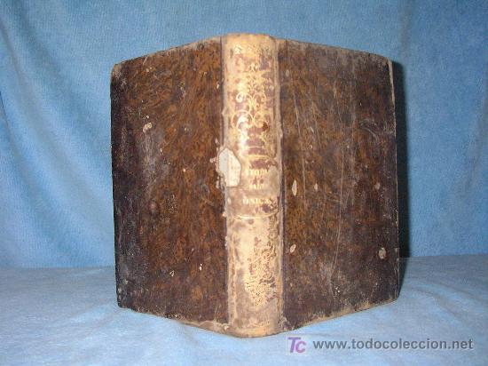 HISTORIA DE SANTA MONICA - BOUGAUD - AÑO 1877. (Libros Antiguos, Raros y Curiosos - Historia - Otros)