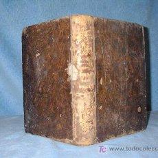 Libros antiguos: HISTORIA DE SANTA MONICA - BOUGAUD - AÑO 1877.. Lote 26831489