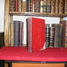 Libros antiguos: 1790 COLECCION DE LAS OBRAS DE J.J. ROUSSEAU. CHEZ VOLLAND. OBRAS INÉDITAS, PYGMALION, HUME, ETC.. Lote 27145860