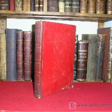Libros antiguos: 1790 COLECCION DE LAS OBRAS DE J.J. ROUSSEAU. OBRAS INEDITAS. GRABADOS. MANUSCRITO. EXCEPCIONAL!!!!. Lote 27145859