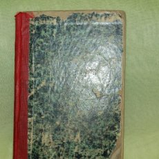 Libros antiguos: AVENTURAS DE ROBINSON CRUSOE POR DANIEL FOE 1918 - . Lote 27438385