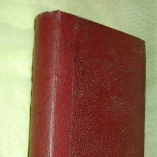 Libros antiguos: LOS TITANES DE LA RAZA - FLORENTINO SORIA LOPEZ - 1925 - EDITORIAL HERNANDO. Lote 27323911