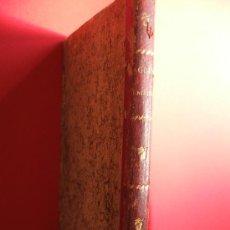 Libros antiguos: NUEVO AGRIMENSOR UNIVERSAL POR EL SISTEMA METRICO - 1858 . Lote 27080206